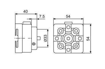 3R-466.4033 compatible macro to macro jr