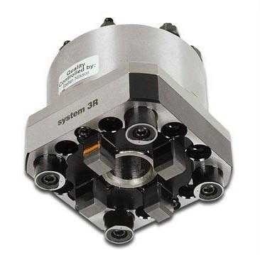 System 3R OEM 3R-600.86 Pneumatic chuck square OEM Macro