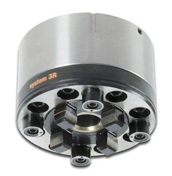 System 3R OEM 3R-600.EX8 Pneumatic chuck OEM Macro