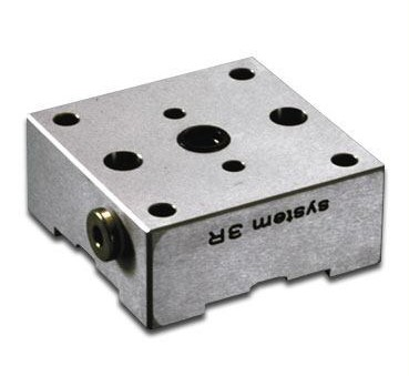 System 3R OEM 3R-601.3 Pallet 70x70 mm 3Refix Macro