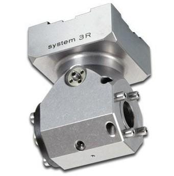 System 3R OEM 3R-603.9 Manual Chuck adapter Macro-Mini