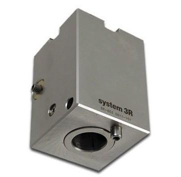 System 3R OEM 3R-653 Manual chuck adapter Macro-Mini