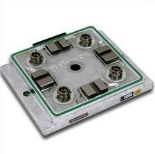 System 3R OEM 3R-770-4 Pneumatic chuck Dynafix
