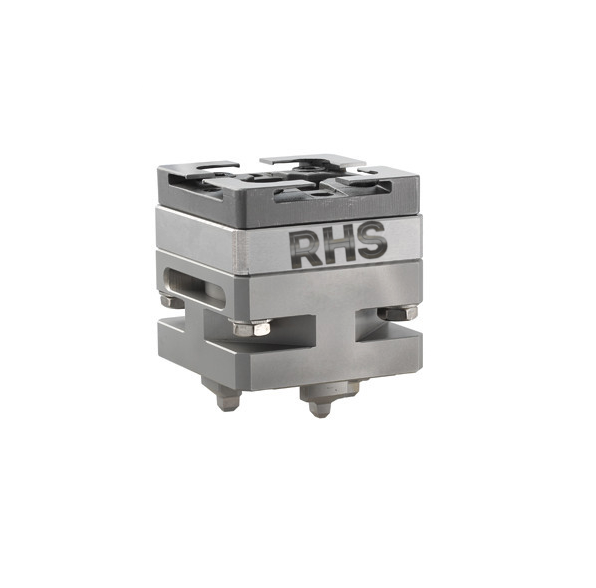 System 3r Compatible Rapid Holding Systems