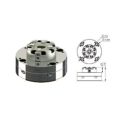 3R Compatible RH-3M0035 D75 3R EDM Macro Chuck