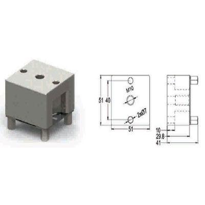 EROWA Compatible ER-010644 Uniplate Electrode Holder