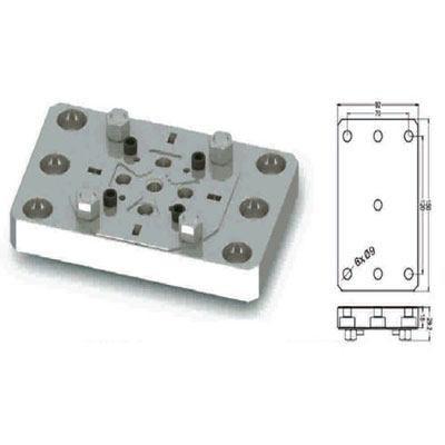 EROWA Compatible ER-010644 150X92 Uniplate Electrode Holder