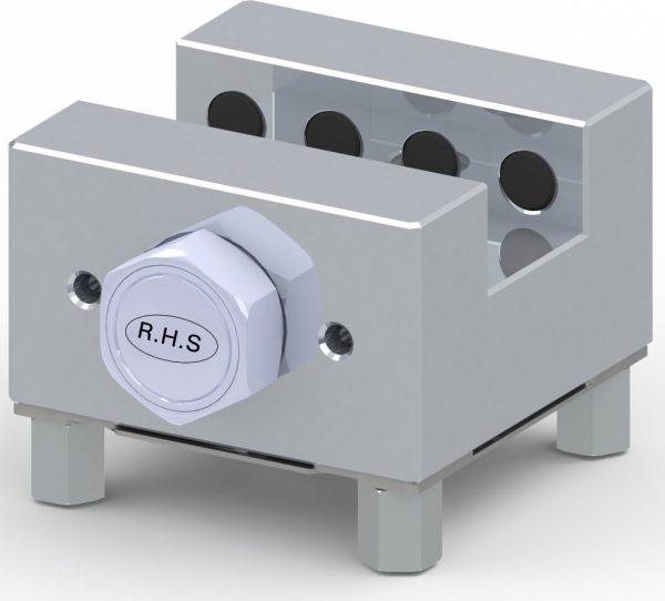 EROWA Compatible ER-009223 Uniholder Electrode Holders