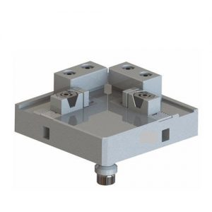 RHS709WEDM - 20*50mm Tiny Component Clamping Tool