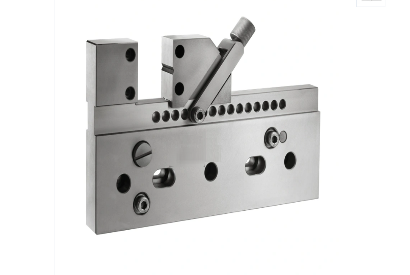 Wire EDM Tooling Archives - Rapid Holding Systems