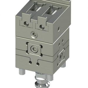 RHS708WEDM-3 Axies High Precision Control Jig-ER-008856