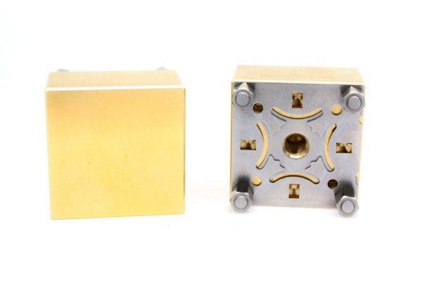 Er-009226 uniblank holder 1