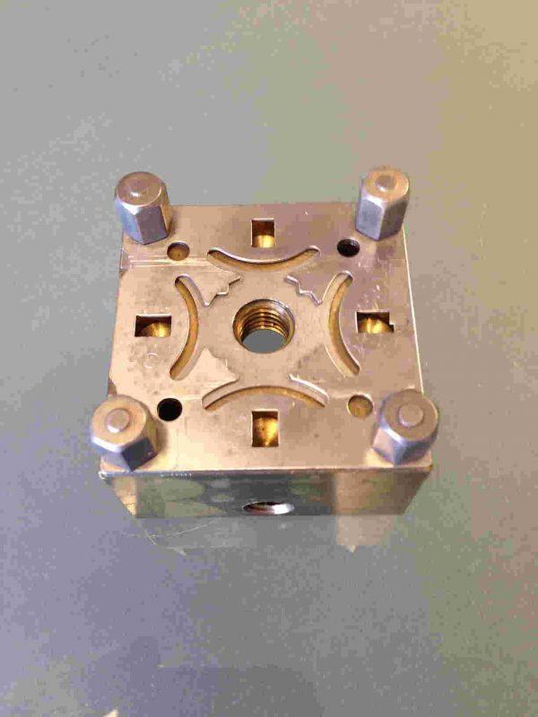 Er-009226 uniblank holder