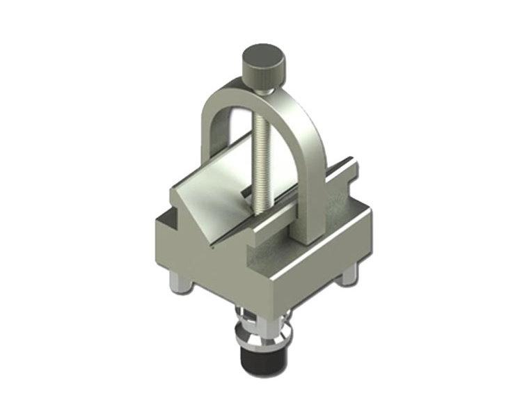 RHS Wire EDM machine holder RH06582