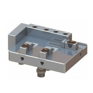 RHS709.1WEDM-50*100mm Tiny Component Clamping Tool