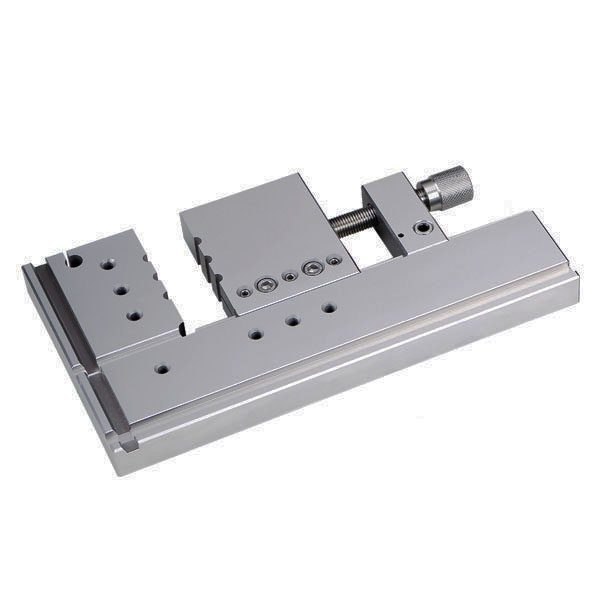 Stainless Precisions Vise for EDM RHSVICE653