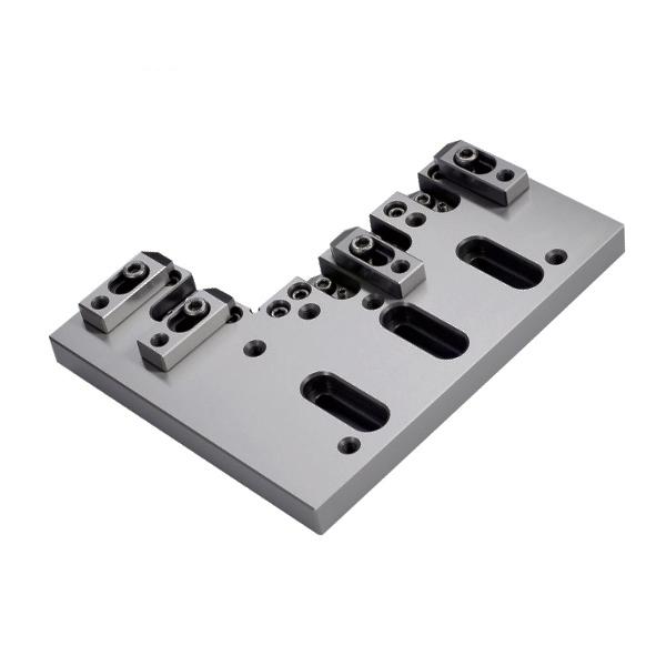 RHS-Wire EDM clamp machine vise RH06610