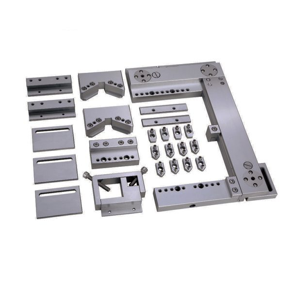 Levelling Adjustable Universal Fixture RHSVICE686
