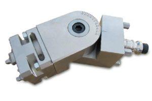 Erowa ER-028471 Angle Rotate Clamp Chuck- RHS713WEDM