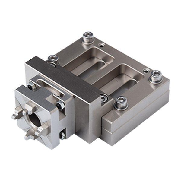 RHS EDM machine chuck RHS06584
