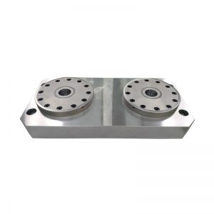 Erowa ER-041600 Compatible MTS Base Plate 180 x 360mm-RHS-E7255