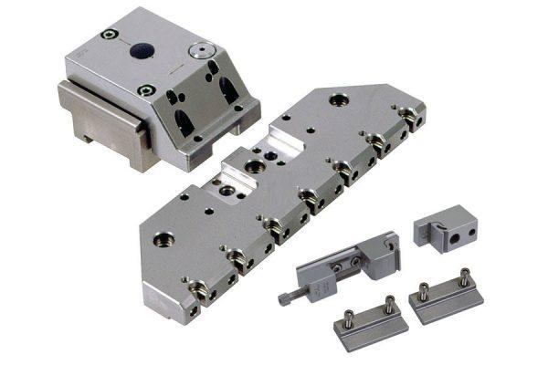 3R-242.82HP- 3R-239.1, Leveling adapter, Magnum holder