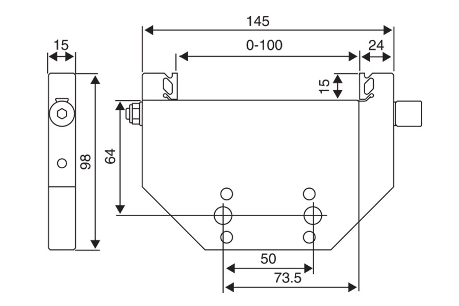 3R-292.3 SPECIFICATIONS