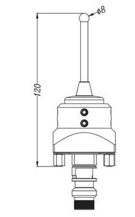 erowa sensor D8